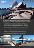 Centre Series Architectural Umbrella PowerPoint PPT Presentation