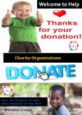 Donate money at the ccopac charity organization and  save the children PowerPoint PPT Presentation