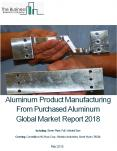 Aluminum Product Manufacturing From Purchased Aluminum Global Market Report 2018 PowerPoint PPT Presentation