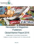 Newspaper And Magazines Publishers Global Market Report 2018 PowerPoint PPT Presentation