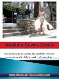 Wedding Gowns Skokie|https://dantelabridalcouture.com/ PowerPoint PPT Presentation