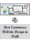 Best Ecommerce Website Design in Perth PowerPoint PPT Presentation