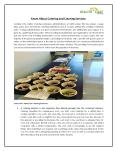 Know About Catering and Catering Services PowerPoint PPT Presentation