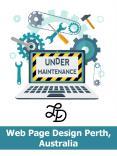 Web Page Design Perth, Australia PowerPoint PPT Presentation