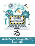 Web Page Design Perth, Australia PowerPoint PPT Presentation