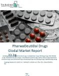 Pharmaceutical Drugs Global Market Report 2018 PowerPoint PPT Presentation