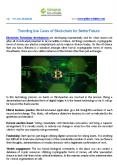 Trending Use Cases of Blockchain for Better Future PowerPoint PPT Presentation