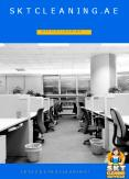 Office Cleaning Services In Dubai | SKT Cleaning PowerPoint PPT Presentation