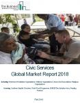 Civic Services Global Market Report 2018 PowerPoint PPT Presentation