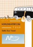 Baltic bus travel   norlenda trip PowerPoint PPT Presentation