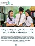 Colleges, Universities, And Professional Schools Global Market Report 2018 PowerPoint PPT Presentation