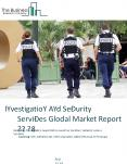 Investigation And Security Services Global Market Report 2018 PowerPoint PPT Presentation