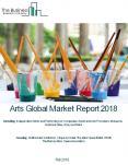 Arts Global Market Report 2018 PowerPoint PPT Presentation