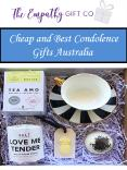Cheap and Best Condolence Gifts Australia