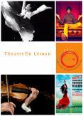 Theatre Du Leman & Spectacle Geneve & Geneva Events