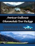 Amritsar Dalhousie Dharamshala Tour Package PowerPoint PPT Presentation