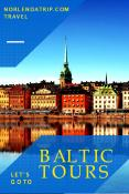 Memorable Baltic Tours & Travel | NorlendaTrip PowerPoint PPT Presentation