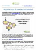 Why Should You Go for Robotic Process Automation? PowerPoint PPT Presentation