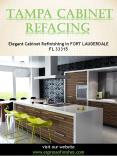 Tampa Cabinet Refacing PowerPoint PPT Presentation