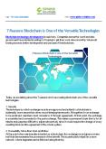 7 Reasons Blockchain is One of the Versatile Technologies PowerPoint PPT Presentation