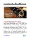 Role of Digital Marketing in Film Industry PowerPoint PPT Presentation