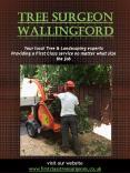 Tree Surgeon Wallingford PowerPoint PPT Presentation