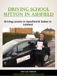 Driving School Sutton In Ashfield (1) PowerPoint PPT Presentation
