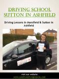 Driving School Sutton In Ashfield PowerPoint PPT Presentation