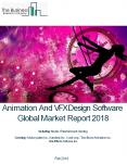 Animation And VFX Design Software Global Market Report 2018 PowerPoint PPT Presentation