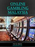 Online Gambling PowerPoint PPT Presentation
