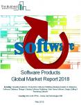 Software Products Global Market Report 2018 PowerPoint PPT Presentation