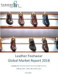 Leather Footwear Global Market Report 2018 PowerPoint PPT Presentation