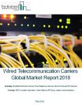 Wired Telecommunication Carriers Global Market Report 2018 PowerPoint PPT Presentation