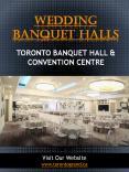 wedding banquet halls (1) PowerPoint PPT Presentation