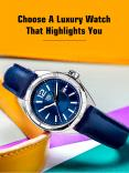 Choose a Luxury Watch that Highlights You PowerPoint PPT Presentation