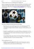 What-are-the-best-soccer-betting-tips-for-beginners PowerPoint PPT Presentation