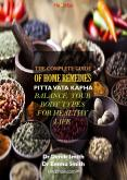 Vata, Pitta and Kapha- Healthise Guide PowerPoint PPT Presentation