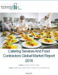 Catering Services And Food Contractors PowerPoint PPT Presentation