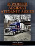 18 Wheeler Accident Lawyer Austin | https://www.ramjilaw.com/ PowerPoint PPT Presentation