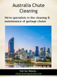 Australia Chute Cleaning PowerPoint PPT Presentation