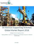 Oil And Gas Supporting Activities Global Market Report 2018 PowerPoint PPT Presentation