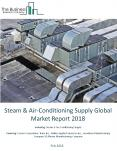 Steam And Air-Conditioning Supply Global Market Report 2018 PowerPoint PPT Presentation