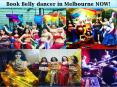 Book Belly dancer in Melbourne NOW! PowerPoint PPT Presentation