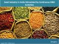 Seed Industry In India key players - Advanta, DuPont, Kaveri Seeds, Syngenta, Monsanto and J K Seeds. PowerPoint PPT Presentation