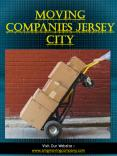 Moving companies jersey city PowerPoint PPT Presentation