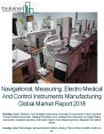 Navigational, Measuring, Electro medical And Control Instruments Manufacturing Global Market Report 2018 PowerPoint PPT Presentation