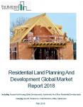 Residential Land Planning And Development Global Market Report 2018 PowerPoint PPT Presentation