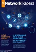 4 BIG REASONS WHY CLOUD COMPUTING IS GAINING HUGE POPULARITY PowerPoint PPT Presentation