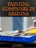 Painting Companies In Arizona PowerPoint PPT Presentation
