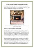 Tips to Keep a Well Maintained Fireplace PowerPoint PPT Presentation